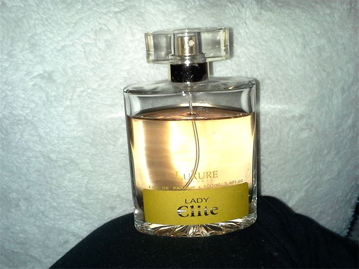 Chloé Love utánzata: Luxure Lady Elite EDP 100 ml