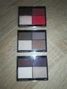 Make Up Factory Mat Eye Colors szemhéjpúder 020,070,560 árnyalatokban