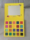 OPV Beauty Rainbow Splash eyeshadow palette