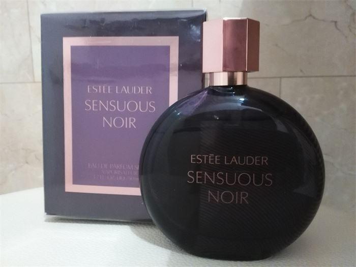 Estée Lauder Sensuous Noir Parfüm nőknek 50 ml