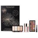 Revolution NYE Countdown kalendárium - új, bontatlan,  2 paletta + 5 db egyéb termék