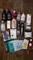 Arc-test-hajápoló csomag - 23 termék egyben