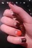 Csoki egy kis naranccsal :)