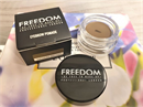 1.500.- Freedom Makeup Pro Brow Pomade Szemöldökzselé