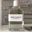 Givenchy Gentleman Cologne fújósok