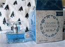Mel Merio Frozen Crystals