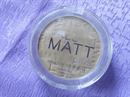 Ajándék vásárlás mellé - Catrice All Matt Plus Mattító Púder