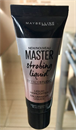 Maybelline Master Strobing Liquid Illuminating Highlighter