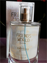 Oriflame Friends World For Her EDT
