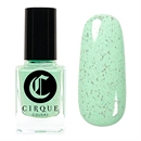 Cirque Colors Nail Polish/Mint chip