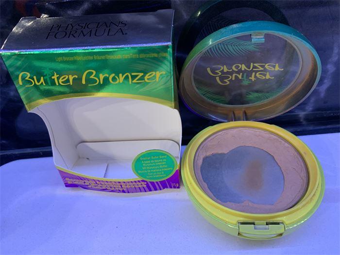 Eladó: Physicians Formula Murumuru Butter Bronzer