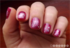 Pink galaxis