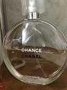 Chanel Chance Eau Vive EDT 10 ml frissen fujva