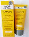 REN Clear Skincare Clean Screen Mineral SPF30