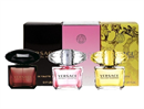 Versace Bright Crystal EDT - 5 ml luxus mini