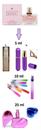 AKCIÓ Beckham Intimately Women EDT parfüm - 5, 10 vagy 25 ml (szív) alakú fújósban