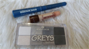 CSERE is - Essence Try It. Love It! All About Eyeshadow Palettes + Ajándékkal