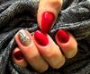 Fuchsia és glitter