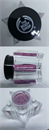 TBS The Body Shop Glitter Dust csillámpor arcra, testre, hajra