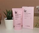 The Saem Eco Earth Power Pink Sun Cream SPF50+ / PA++++