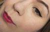 Tusvonal és fényló ajkak