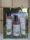 Yves Rocher Arany Tea csomag
