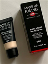 1000 Ft - Make Up Forever Mat Velvet + Matifying Alapozó