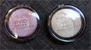 MakeUp Revolution Highlighter -  2 DB