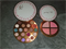 Too Faced Let It Snow Girl Paletta