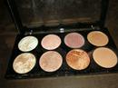 MakeUp Revolution Golden Sugar Paletta