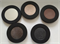 Melt Cosmetics Eyeshadow Stack Gunmetal