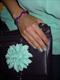 Szeretem a menta-lila párosítást :)