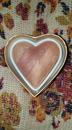 I Heart Makeup Blushing Heart Peachy Keen Heart Highlighter
