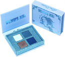 Lime Crime Venus XS Palette - Frosted