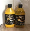 Nature box Sampon + Balzsam