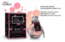 Via Vatage Black Decadence EDP