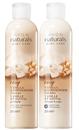 Avon Naturals Szantálfa és Vanília 2 részes szett (tusfürdő + testápoló)