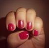 Mushroom on my Nails <3