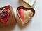I Heart Makeup Dragon's Heart Pirosító és Highlighter