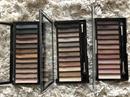 Makeup Revolution Redemption Iconic 1, 2, 3 Szemhéjpúder Paletta