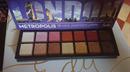 Rude Cosmetics Metropolis London Eyeshadow Palette