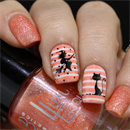 Catrice Luxury Lacquers Sand'sation Waikiki Peach
