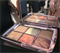 Hourglass Vol. 4 Ambient Lighting Palette