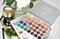 Morphe The Jaclyn Hill Eyeshadow Palette