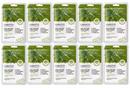 LABIOTTE koreai arcmaszk csomag zöld teás - 5 db egyben