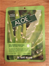 May Island Aloe Real Essence Mask