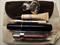 Avon SuperShock Szempillaspirál komplett, 6 termékes szettben, neszeszerrel