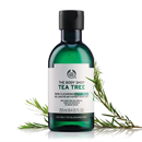 *KERESEM!* TBS The Body Shop Tea Tree Skin Clearing Body Wash Teafaolajos Tisztító Tusfürdő