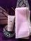 Liz Earle Cleanse & Polish Hot Cloth Cleanser (ajándék tisztító kendővel) (travel size)