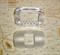 Philips Satinelle epilátor adapterek pótfejek